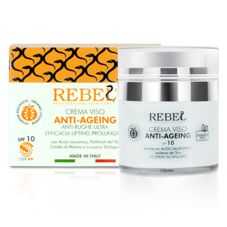Rebel Double Lift Face Cream