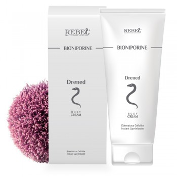 Drened Crema Edematous Cellulite Treatment - 200 ml