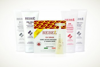 Rebel-Fix Microdermabrasion Treament Firming