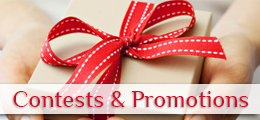 Contests & Promotions